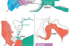 Waste Collection Zones