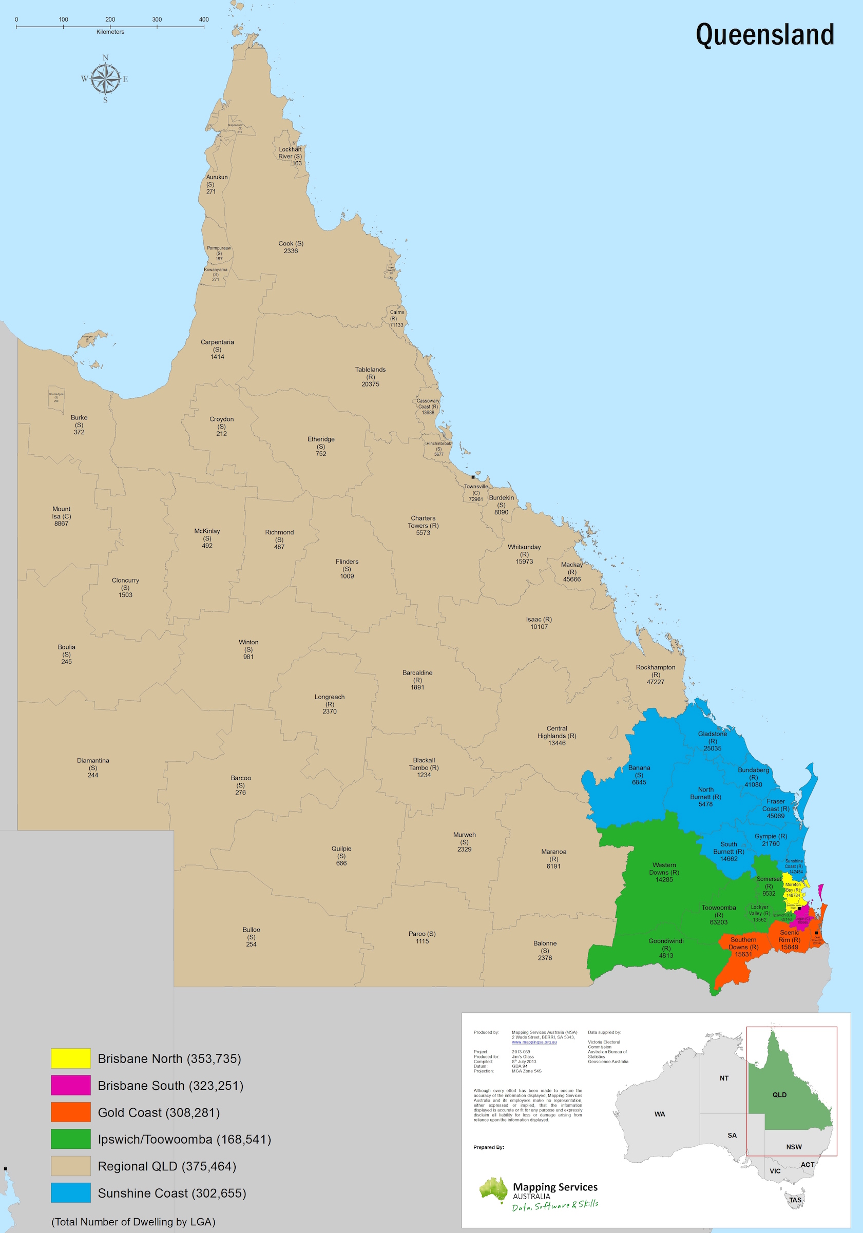 Contact Us Mapping Services AustraliaMapping Services Australia