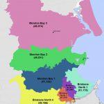 Franchise Regions