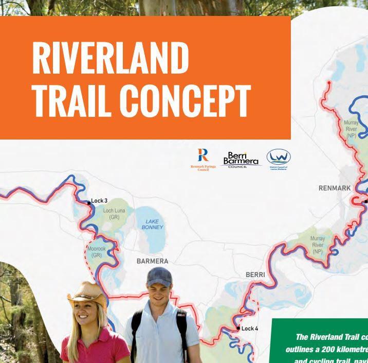 Riverland Trail